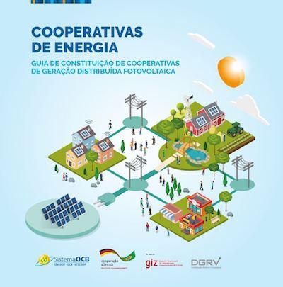 Guia de Constituição de Cooperativas de Geração Distribuída Fotovoltaica?