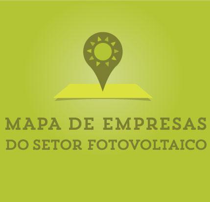 Mapa de Fornecedores